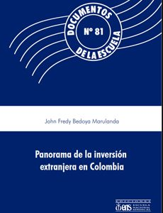 Informe Inversión Extranjera Directa 2009