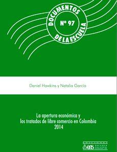 Informe Inversión Extranjera Directa 2014
