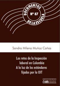 Los Retos de la Inspección Laboral en Colombia