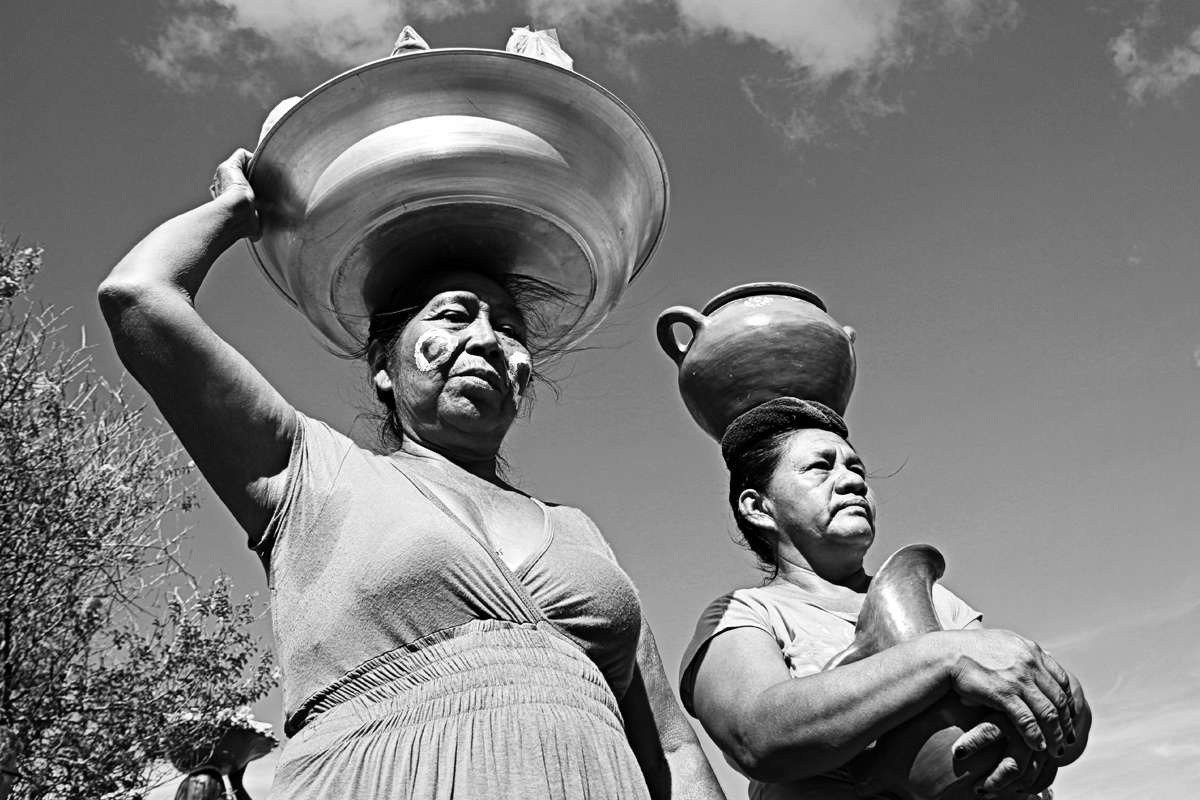 Indias Zungueiras