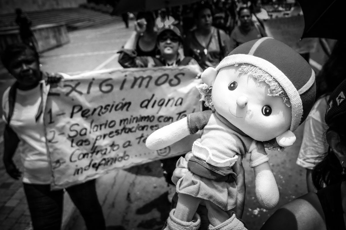 Olga Yaneth Castaño G - Los derechos de una madre sustituta